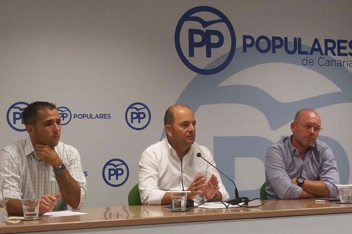 Cardona advierte de la peligrosidad de las decisiones de Hidalgo sobre la gestión del agua en donde relega los intereses generales de la ciudad