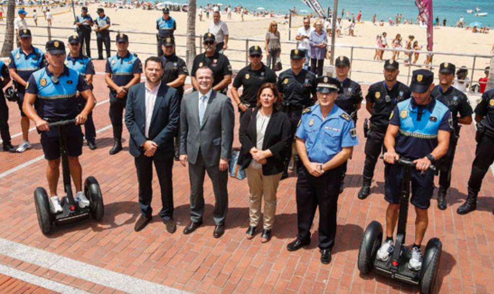 """El PP critica la """"tomadura de pelo"""" del nuevo contrato como asesora de Seguridad a la directora general cuyo nombramiento era ilegal"""