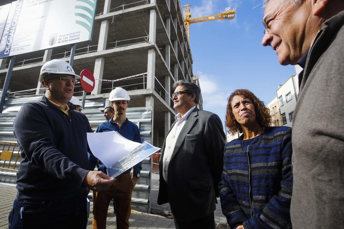 El PP denuncia que el Tripartito eleva a 100 días el pago a los proveedores del Área de Urbanismo
