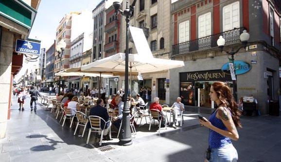 """El PP califica de """"obsesivo"""" el desmedido afán del Tripartito de poner trabas a las PYMES hosteleras de la ciudad"""