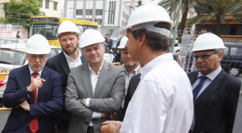 """El PP advierte que la """"chapuza"""" de la Metroguagua incrementa el rechazo ciudadano"""