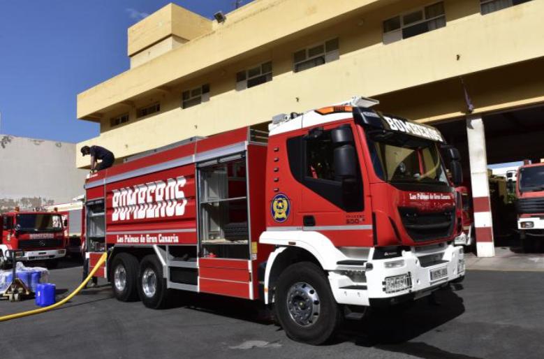 El Partido Popular denuncia el ocultamiento del expediente de contratación de la empresa privada para sustituir a los bomberos
