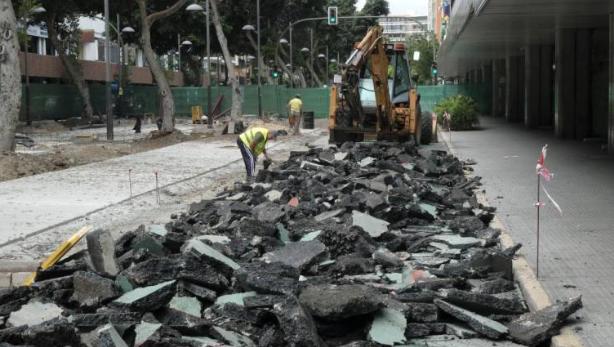 """El PP pide que se terminen los """"líos"""" que el Tripartito crea a los vecinos con la Metroguagua"""