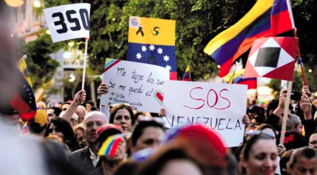 """El PP califica de """"inaudito"""" que el tripartito inicie la recepción de solicitudes de ayuda a pensionistas venezolanos una semana antes del fin de plazo establecido por el Gobierno canario"""