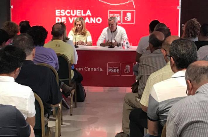 El PP exige al tripartito que el Museo del Castillo de Mata no vuelva a usarse para la celebración de actos políticos