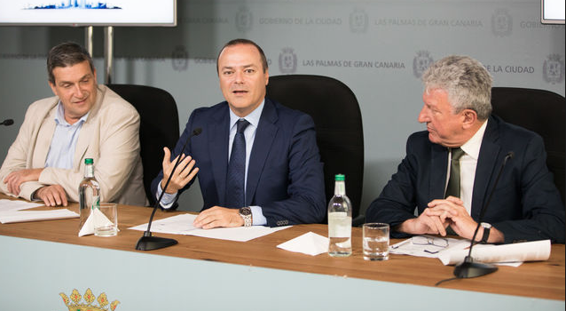 El PP pide un pronunciamiento unánime de la Corporación denunciando el desprecio del Cabildo a la Ciudad