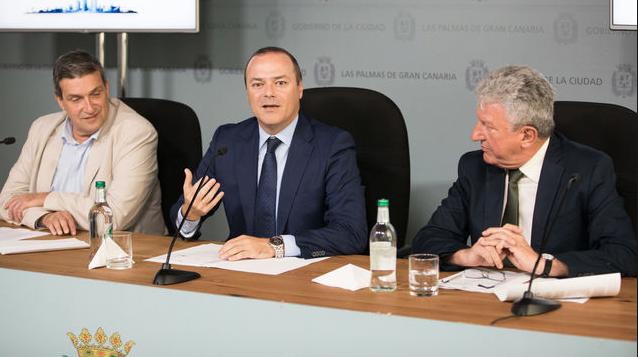 El Tripartito presenta las Cuentas Anuales de 2017 incumpliendo todos los plazos y desaprovechando ocho millones de euros en inversiones