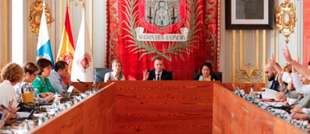 El PP solicitará en el Pleno que la nueva regulación sobre la prostitución y el alquiler vacacional no se vote y se posponga hasta alcanzar mayor consenso social