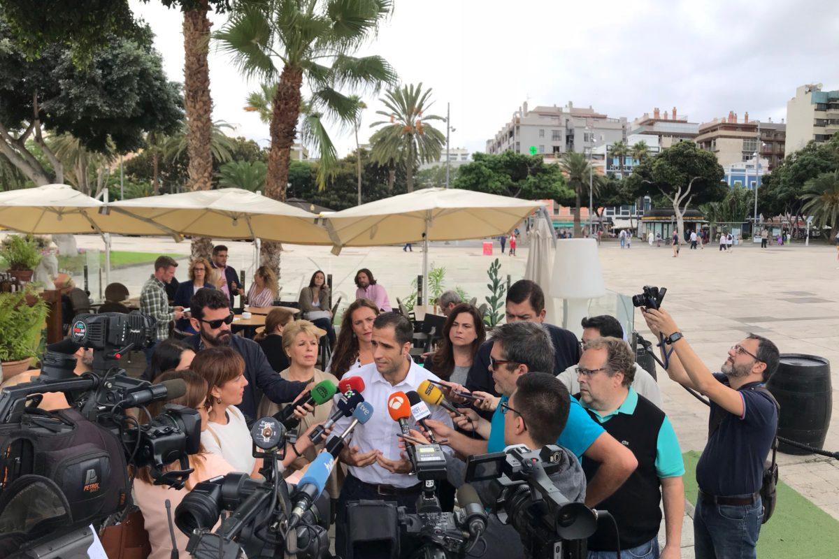 El PP presenta alegaciones a las prohibiciones del Tripartito a la Vivienda Vacacional