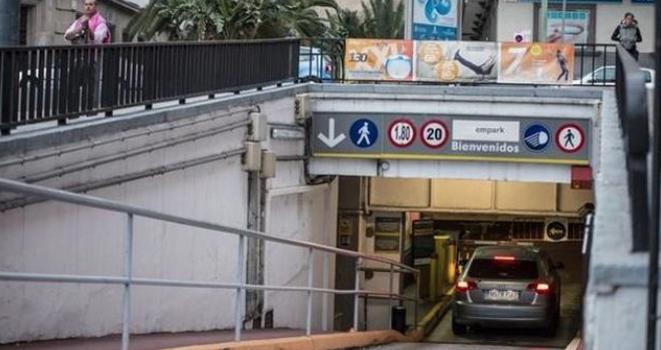 """El PP califica la actuación del Tripartito con el aparcamiento de San Bernardo como  """"paradigma de su incapacidad de gestión"""""""