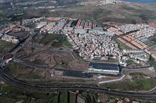 """El PP en LPGC lamenta que el Tripartito prefiera """"hacer caja"""" en vez de impulsar políticas públicas de vivienda"""