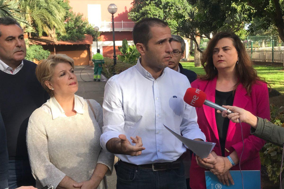 """El PP en LPGC demuestra que el IBI Social ha sido una """"mera herramienta propagandística"""" de un gobierno tripartito que pone fin a tres años de políticas sociales """"de cartón piedra"""""""