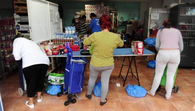 """El PP afirma que la """"nefasta reestructuración"""" de servicios sociales hecha 'in extremis' pone fin a un mandato perdido en materia social"""