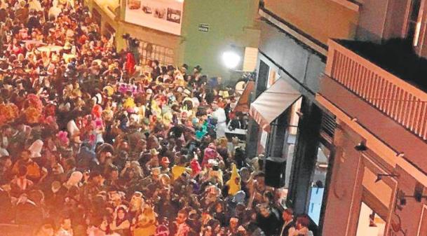 El PP propone que vecinos y empresarios definan conjuntamente programación anual de eventos en Vegueta-Triana