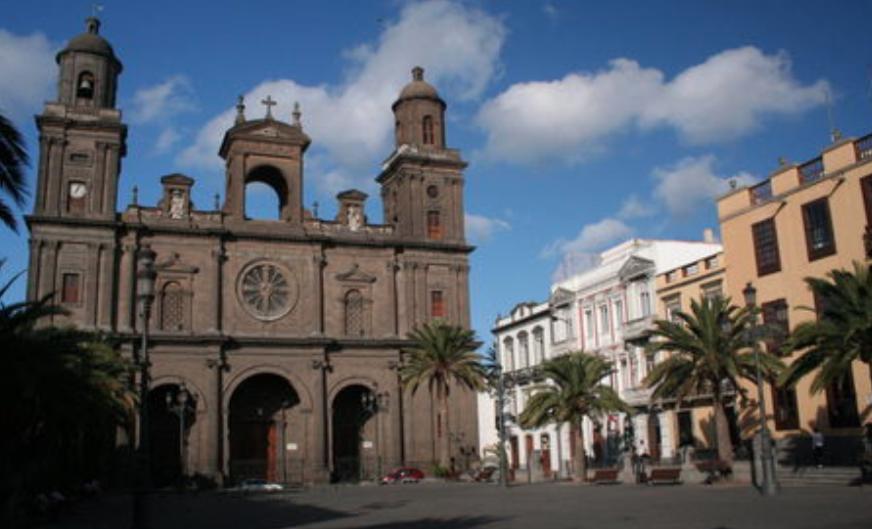 El PP solicita a Hidalgo que recupere el expediente iniciado en 2005 para solicitar a la UNESCO que Vegueta sea patrimonio de la Humanidad