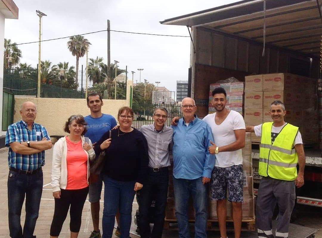 """El PP exige al tripartito """"soluciones inmediatas"""" para evitar el drama que viven los bancos de alimentos por carecer del transporte"""