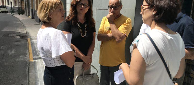 """El PP exige a Hidalgo que contacte """"de manera urgente"""" con las familias de los 395 niños que en 2018 asistieron a los comedores escolares en LPGC para darles una solución """"inmediata"""""""