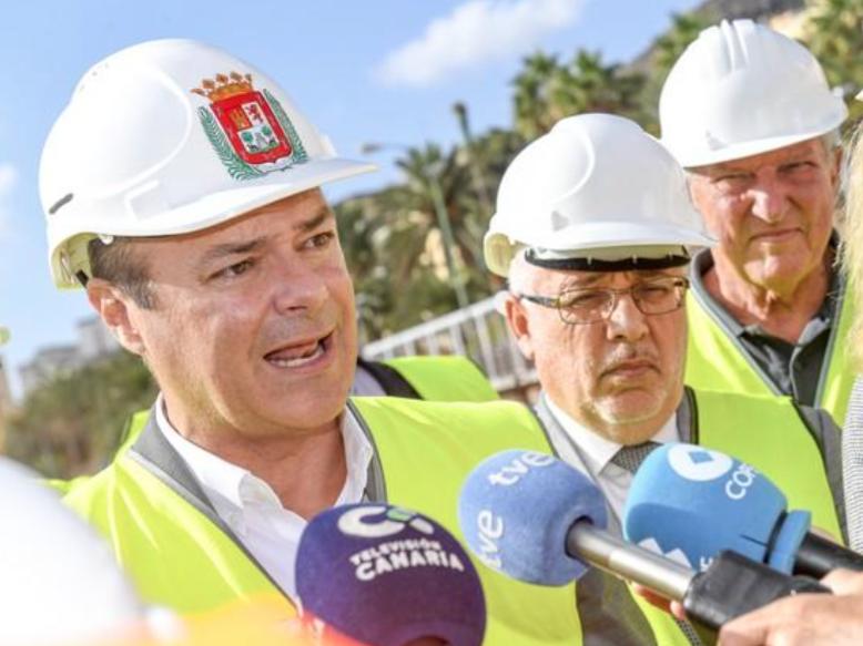 """El PP reitera a Hidalgo que la Metroguagua """"sigue sin rumbo"""" y advierte de que hay """"mucho por reconducir"""""""