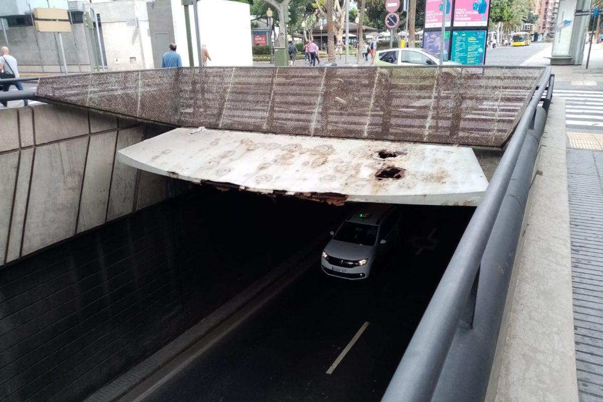 El PP pide atención y cuidado de las zonas turísticas de la capital en plena temporada alta