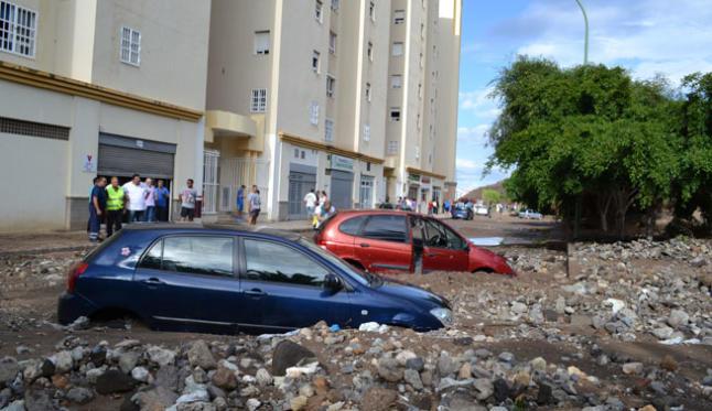 """Luzardo sobre Reina Mercedes: """"Ninguno de los grandes problemas de la Ciudad ha sido solventado por el PSOE"""""""
