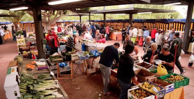 El PP revela que Hidalgo no ha ejecutado una subvención de 220.000 euros para renovar el Mercado de San Lorenzo