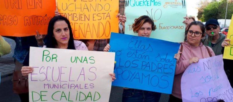 El PP avisa que otro mes más los trabajadores de las Escuelas Infantiles Municipales siguen sin cobrar su nómina mientras el PSOE no hace nada