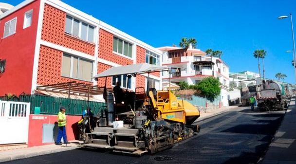 El PP lamenta que la ciudad pierda la oportunidad de realizar un plan integral de asfaltados aprovechando la ausencia de tráfico por el confinamiento