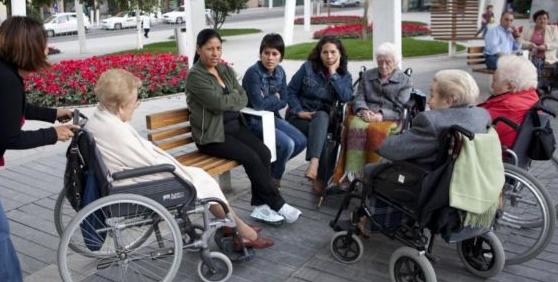 """Luzardo hace un llamamiento para que las mujeres en situación de """"máxima vulnerabilidad"""" no sean dejadas atrás por el municipio"""