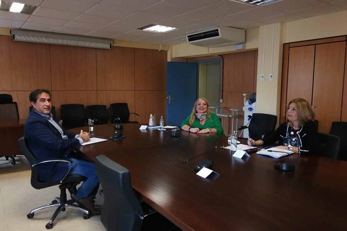 PP, Ciudadanos y CC-UxGC solicitan un Pleno extraordinario para abordar la gestión del Covid-19 en LPGC ante la negativa de Hidalgo a convocarlo