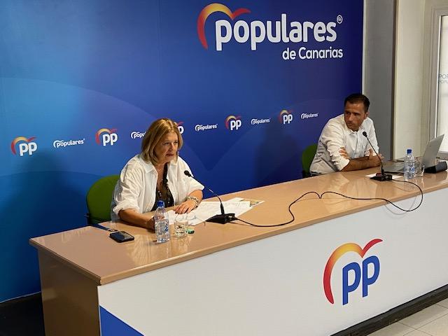El PP propondrá al Pleno una comisión no permanente para pactar entre todas las fuerzas políticas las medidas de reconstrucción del municipio tras la pandemia por el Covid-19
