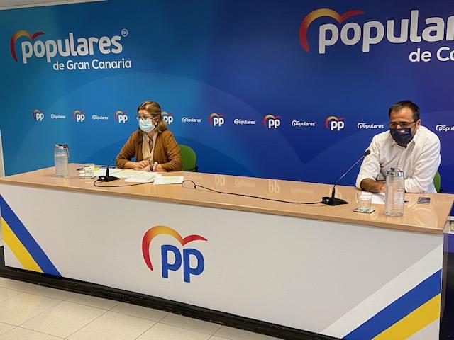 El PP pide explicaciones al PSOE sobre la compra de la compañía acusada de ser el instrumento que causó quebranto económico a la ciudad en EMALSA